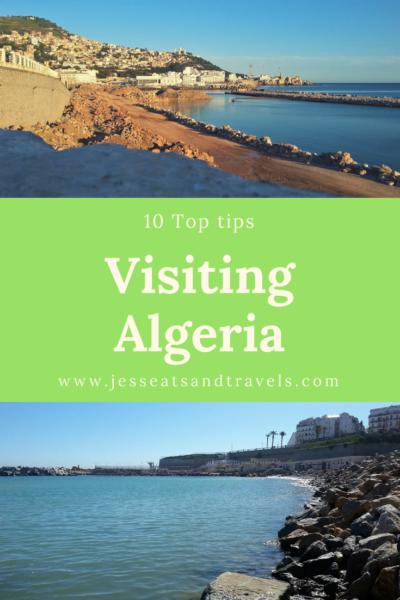 Visiting Algeria