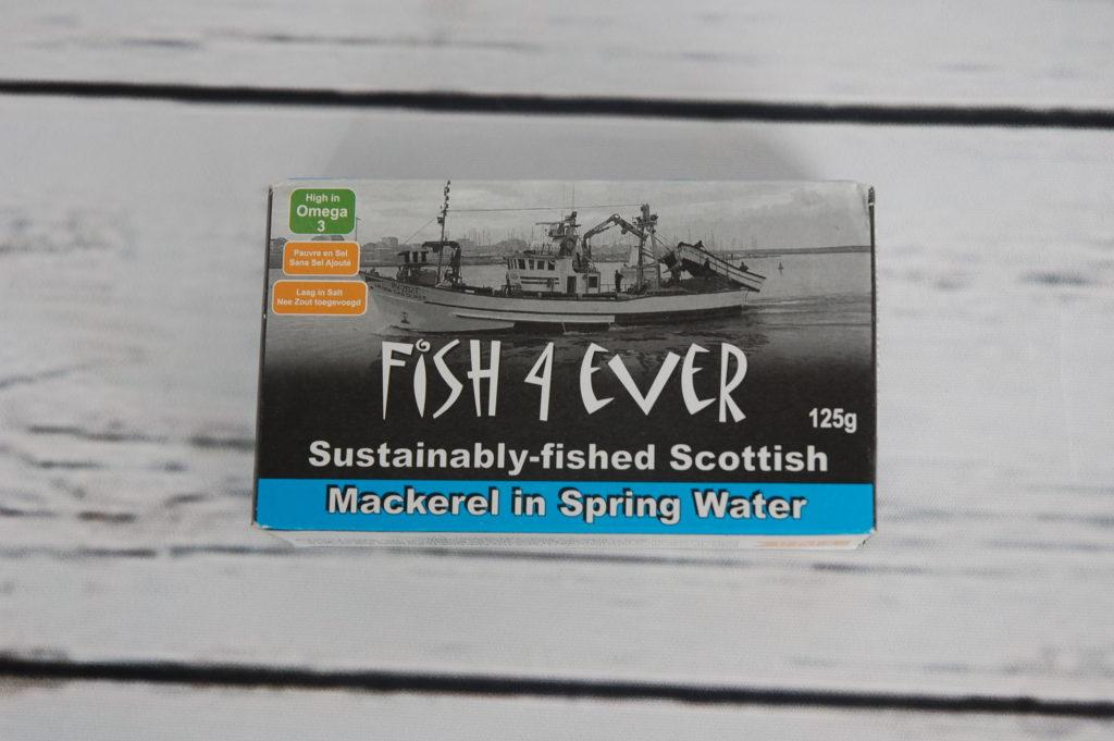 Fish4Ever Mackerel