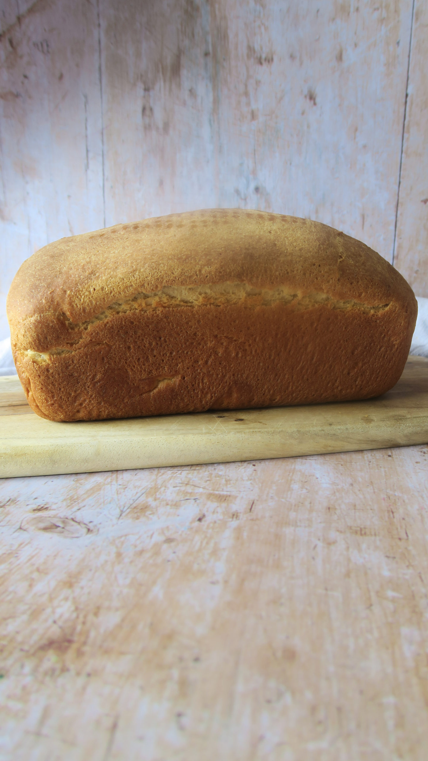 Butter Bread from Antigua and Barbuda