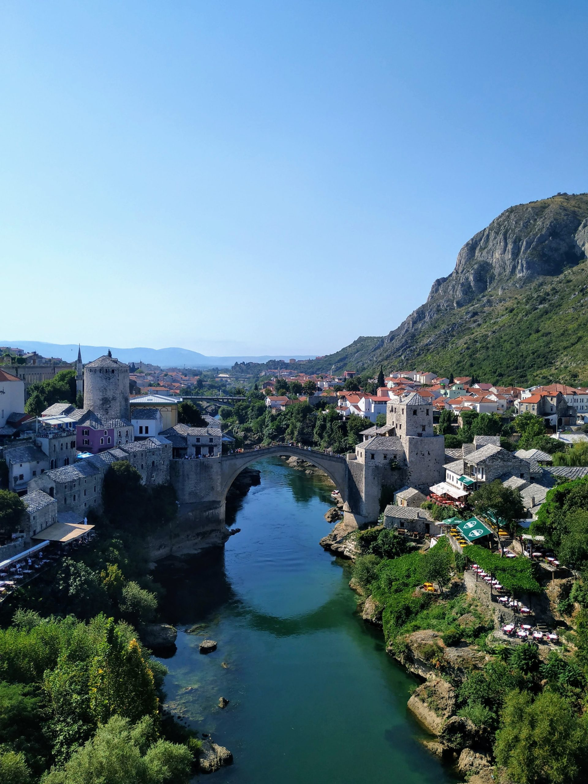 A Guide to Bosnian Food, Background and Culture